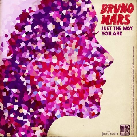 Bruno Mars Releases First Single From Debut Album
