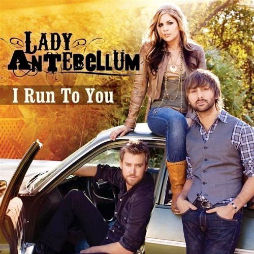 Lady Antebellum Debut New Version of 'I Run to You' Music Video