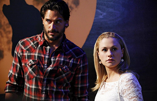 'True Blood' 3.08 Clips: Sookie Offers Her House for Alcide