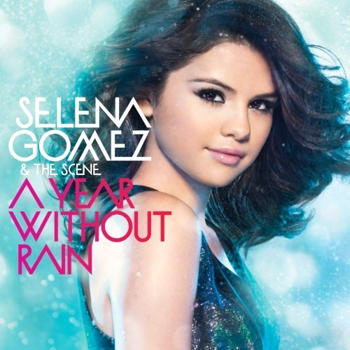 Video Premiere: Selena Gomez's 'A Year Without Rain'