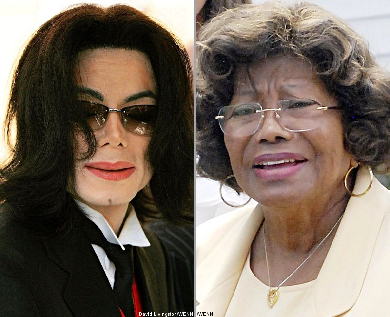AEG Live Reacts to Michael Jackson's Mother and Three Kids Lawsuit