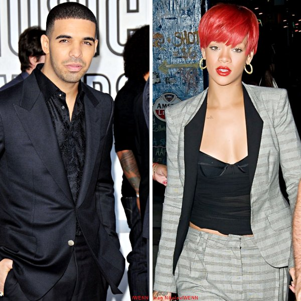 Drake Records a Duet With Rihanna, Hoping to Shoot Video With Her