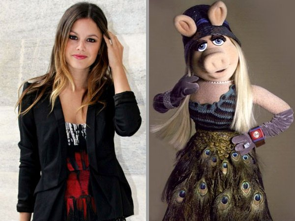 Rachel Bilson to Transform Herself Into Miss Piggy for Halloween