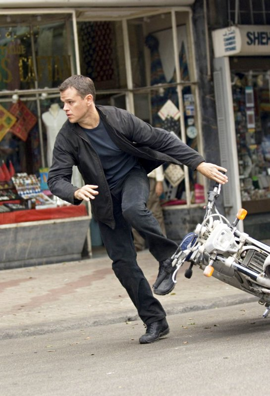 'Bourne Legacy' Gets New Helmer, to Happen With or Without Matt Damon