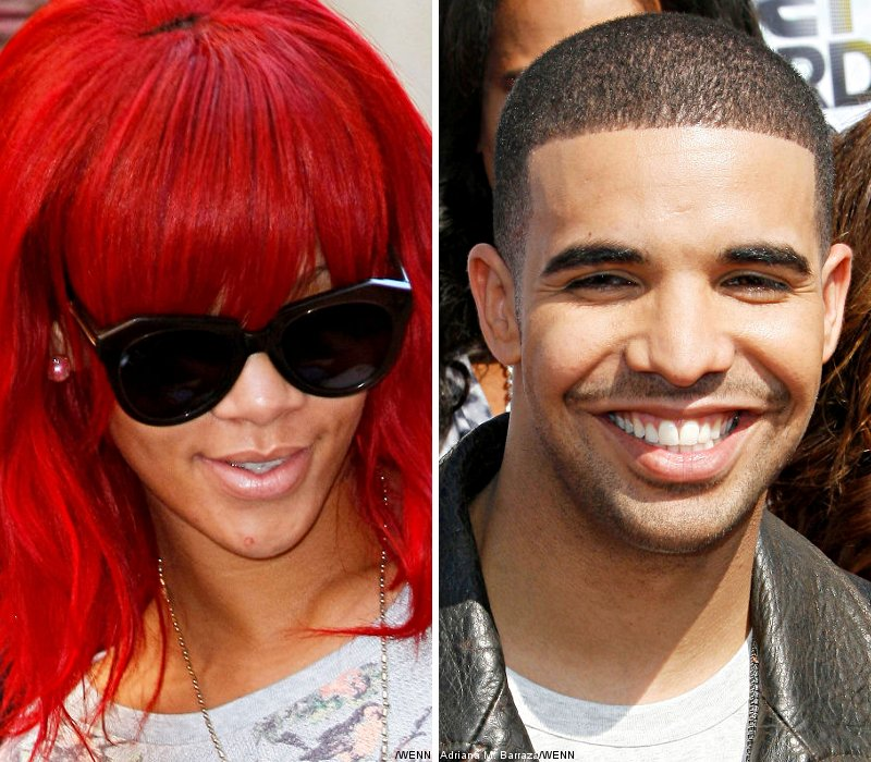 Rihanna and Drake's 'What's My Name' Arrives, Chris Brown Reacts