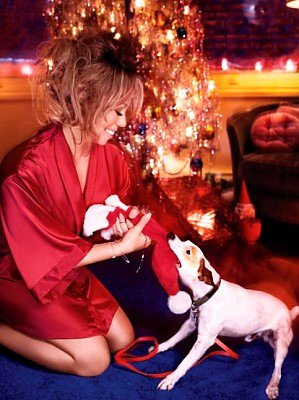 Mariah Carey to Celebrate Christmas With ABC
