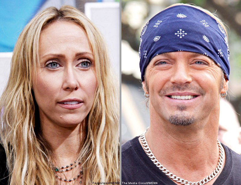 Miley Cyrus' Mom Reportedly Had Affair With Bret Michaels, Reps Deny