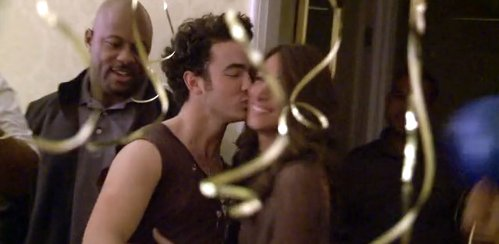 Video: Danielle Deleasa Stuns Kevin Jonas With Surprise Birthday Party