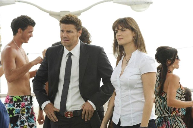 Creator Explains Why 'Bones' Spin-Off Is Delayed