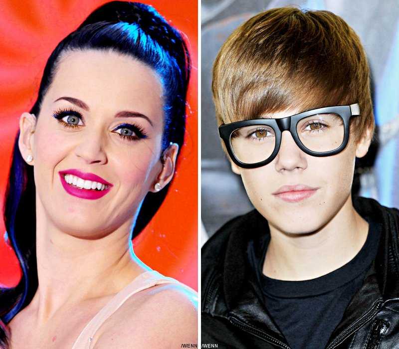 Katy Perry and Justin Bieber Will Sing at Grammy Nominations Concert