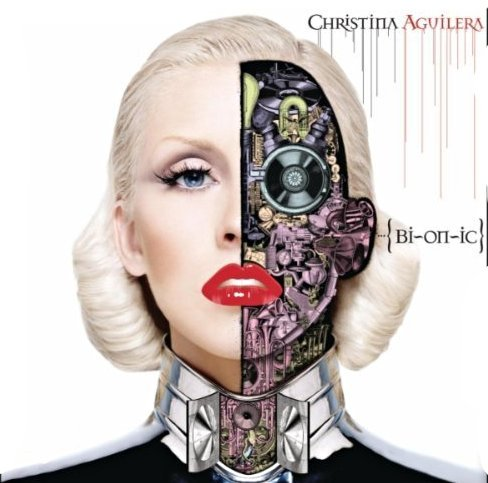 Re-release of Christina Aguilera's 'Bionic' Is Pure Speculation