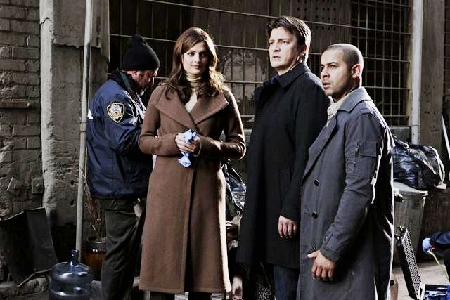 11-Minute First Look at 'Castle' 3.11: Nikki Heat