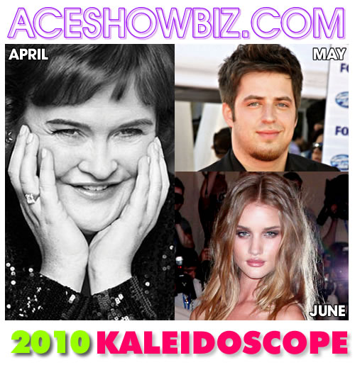 Kaleidoscope 2010: Important Events in Entertainment (Part 2/4)