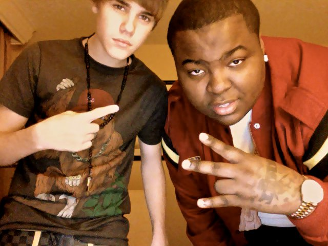 Sean Kingston's New Song 'Won't Stop' Ft. Justin Bieber