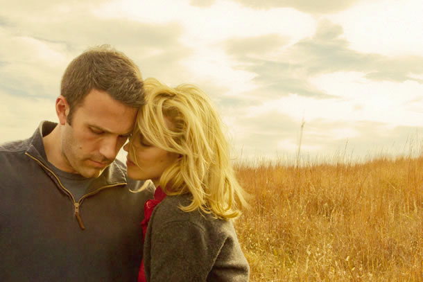 First Look at Ben Affleck and Rachel McAdams in Terrence Malick's New Film