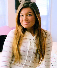 Naked Pictures Leak, 'Teen Mom' Amber Portwood Reacts