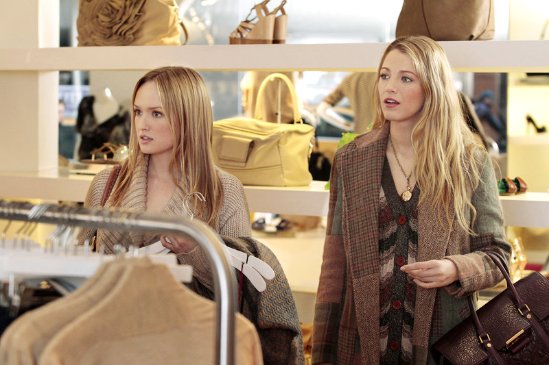 'Gossip Girl' 4.18 Clips: Uninvited Guests