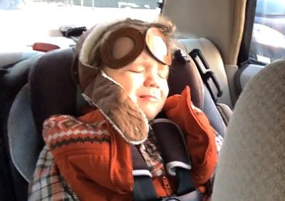 Video: A Great Big World's 'Say Something' Brings a 4-Year-Old Kid to Tears