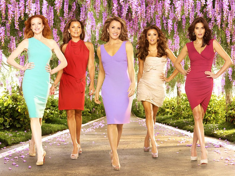ABC Confirms 'Desperate Housewives' Cancellation, Final Season to Link to the First