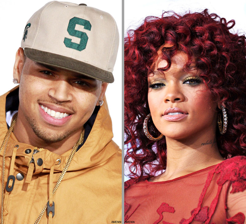 ABC Wants to Reunite Chris Brown and Rihanna