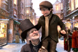 Photo: Four New Clips From 'A Christmas Carol'