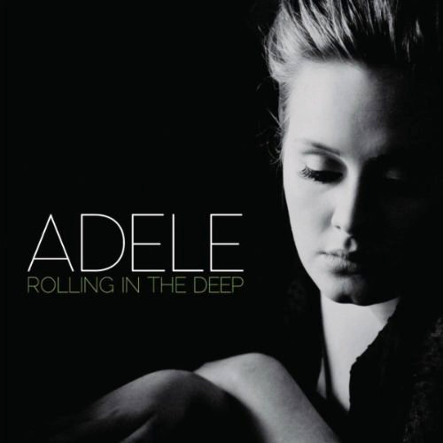 Adele Scores iTunes' 2011 Best Selling Song and Album