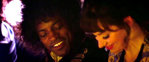 'All Is by My Side' Clip Shows Andre 3000 as Jimi Hendrix