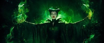 Angelina Jolie Unleashes Groot-Like Army in 'Maleficent' New Trailer
