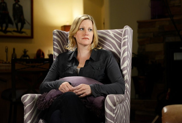 Anna Gunn Defends Her 'Breaking Bad' Character Against Viewers' Hatred