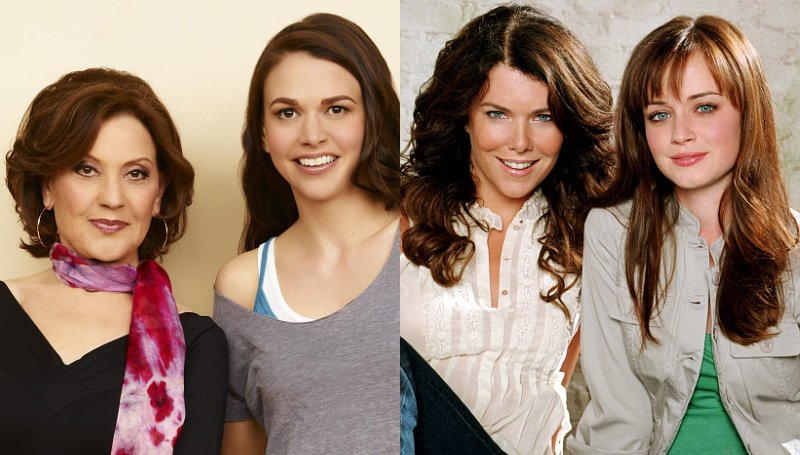Any Similarities Between 'Bunheads' and 'Gilmore Girls' Are Not on Purpose, Creator Says