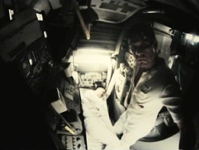 New 'Apollo 18' Clip: One of the Astronauts Loses His Mind