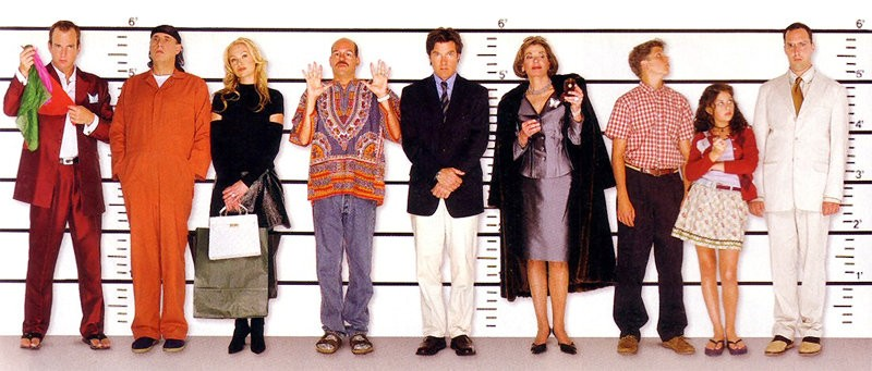 'Arrested Development' Coming Back With Mini TV Season