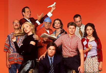 Official: 'Arrested Development' Returns on Netflix in 2013