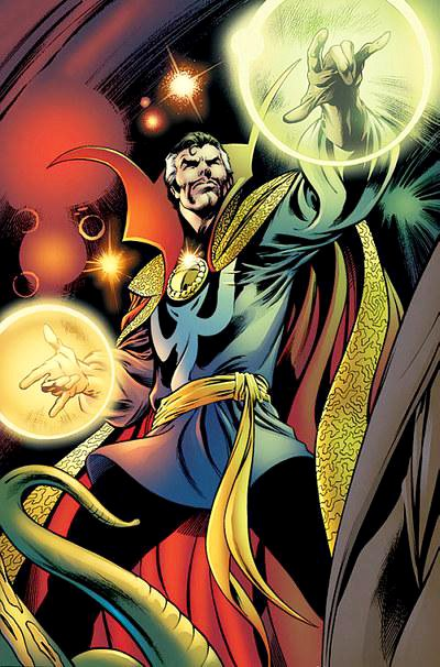 'Avengers' Producer Talks Possibility to Add Dr. Strange to the Sequel