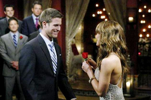 'Bachelorette' Recap: Ashley Hebert and William Holman Walk Down the Aisle