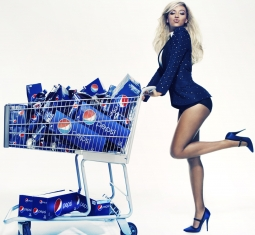 Pepsi Lands New Deal With Beyonce for $50 Million