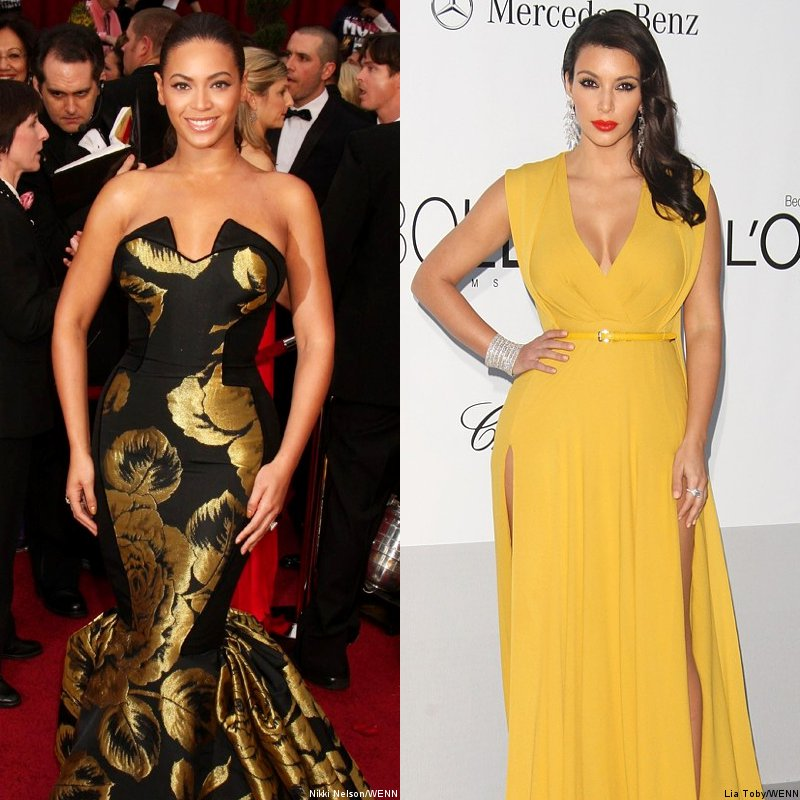 Beyonce Knowles Snubs Kim Kardashian at Jay-Z's Made in America