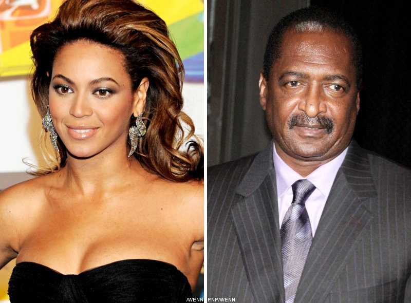 Beyonce Speaks Out About Splitting From Manager Dad
