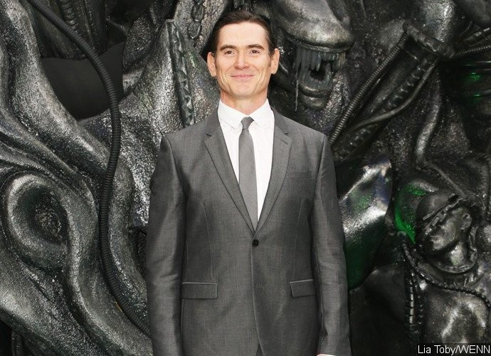 Billy Crudup Drops Out of 'The Flash' Movie