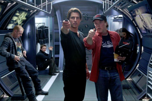 Brad Bird Claims He Won't Direct More 'Mission: Impossible' Films After 'Ghost Protocol'