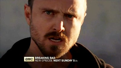 'Breaking Bad' 5.11 Preview: Confessions