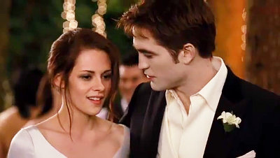 'Breaking Dawn I' TV Spot: Edward Gives Bella Way Out to Cancel Wedding