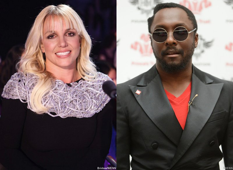 Britney Spears and will.i.am Collaborate on New Single 'Scream and Shout'