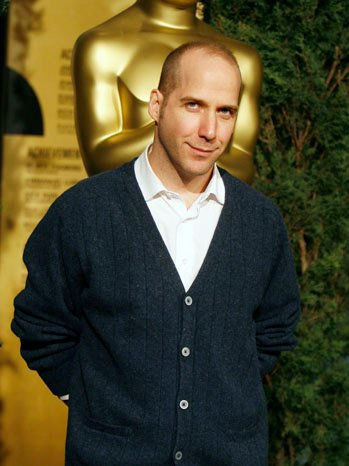 'Catching Fire' Courting Michael Arndt to Rewrite Its Script