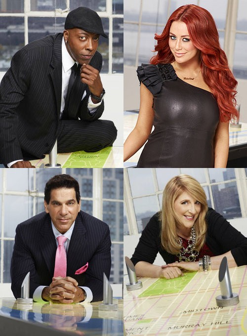 'Celebrity Apprentice' Recap: Arsenio Hall Apologizes to Aubrey O'Day, Another Clash Begins