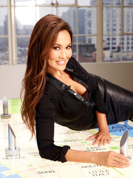 'Celebrity Apprentice': Tia Carrere Leaves the Game and the Drama