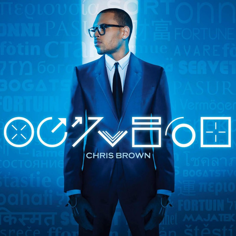 Chris Brown Releases 'How I Feel' Video and 'Sweet Love' Audio Stream