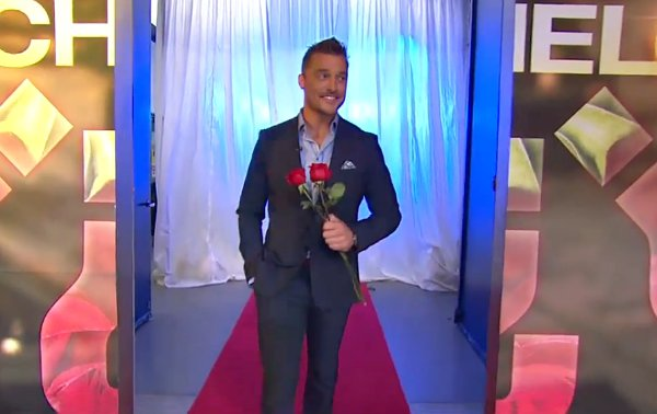 Chris Soules 'Flattered' to Be Chosen as the New Bachelor
