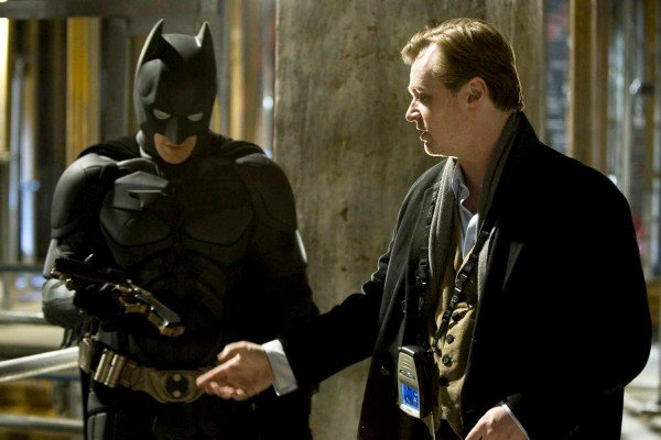 Christopher Nolan's Tips to Next Batman Filmmaker: 'They Simply Need to Be True'