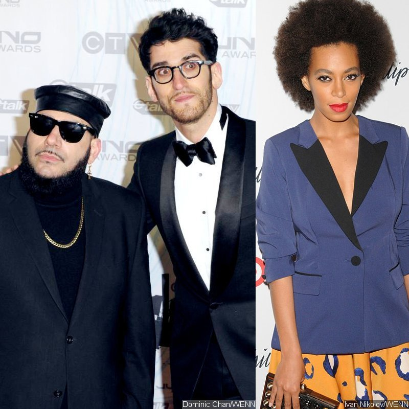 Chromeo and Solange Debut New Song 'Lost on the Way Home'